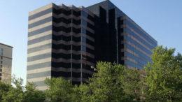 DEA headquarters, Washington, DC.