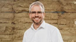 HempFlax CEO Mark Reinders