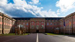 Brandenburg Parliament, Potsdam