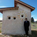 Berthoud Tiny Hemp House