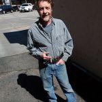 John Patterson of Tiny Hemp Houses.